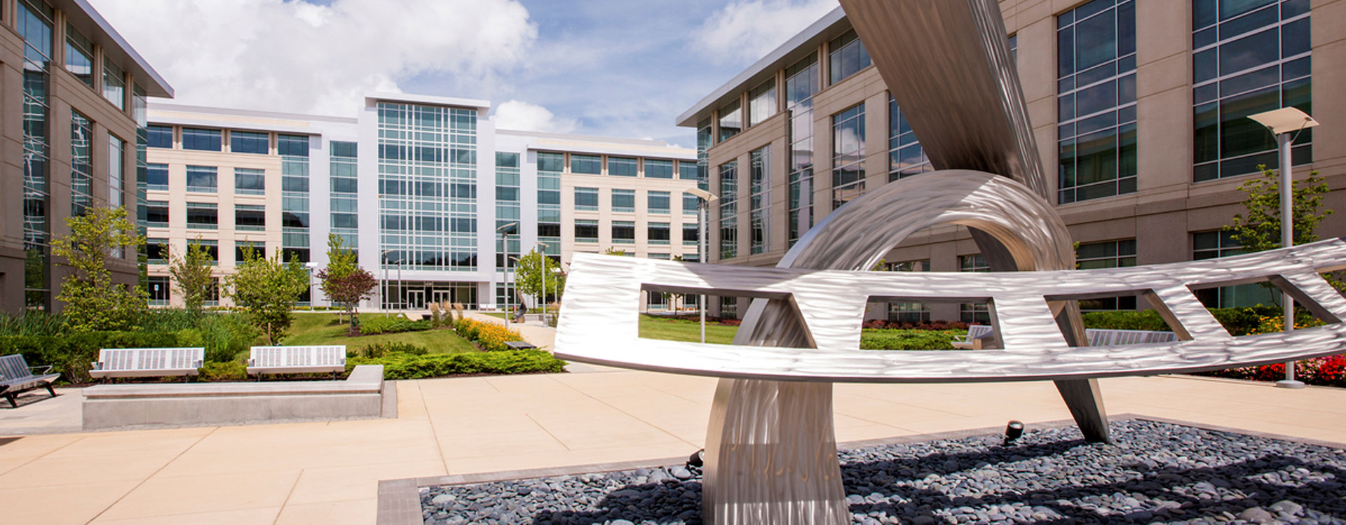 National Business Park in Anne Arundel County